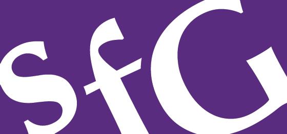 sfG Scope - sfG Software