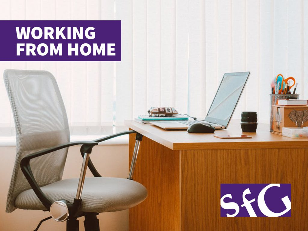 IT-support-and-working-from-home
